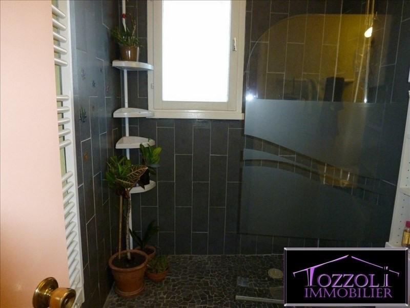 Sale house / villa Villefontaine 258000€ - Picture 4