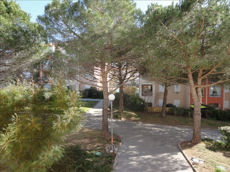 Sale apartment Frejus 115 000€ - Picture 5