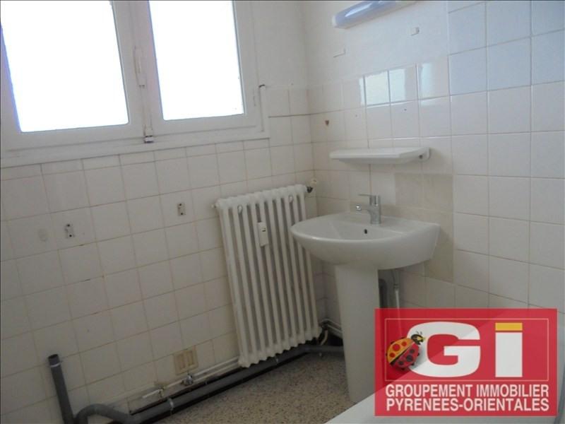 Vente appartement Perpignan 55000€ - Photo 3