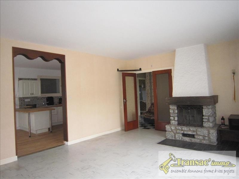 Vente maison / villa Arconsat 128 400€ - Photo 2