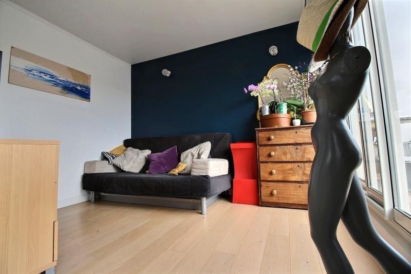Vente appartement Clamart 599000€ - Photo 7