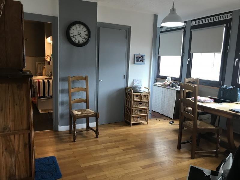 Vente appartement Oyonnax 43 500€ - Photo 1