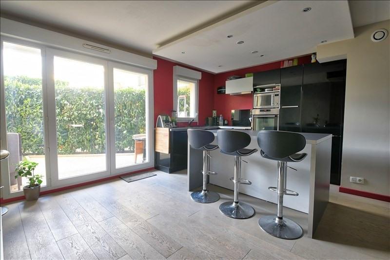 Sale apartment Bois colombes 380000€ - Picture 5