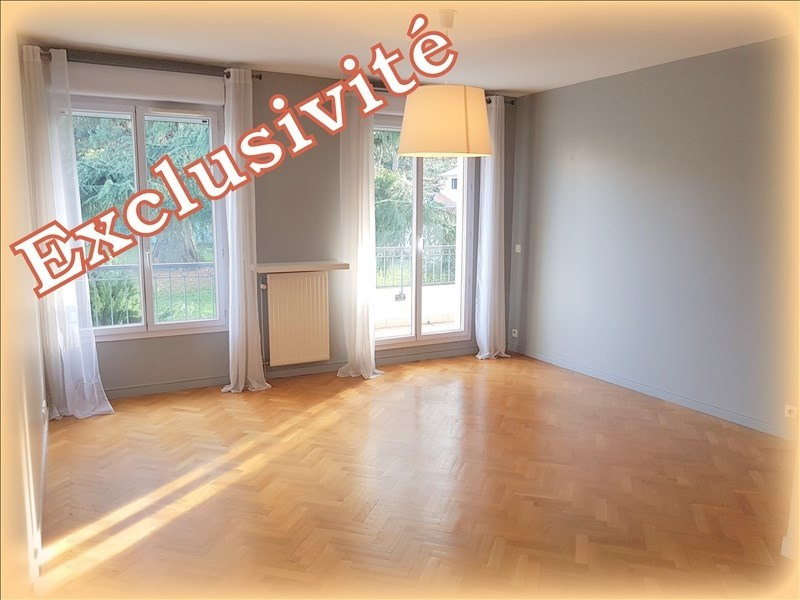Sale apartment Le raincy 360 000€ - Picture 1