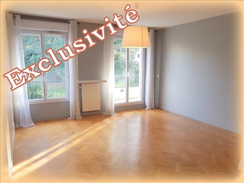 Vente appartement Le raincy 360000€ - Photo 1