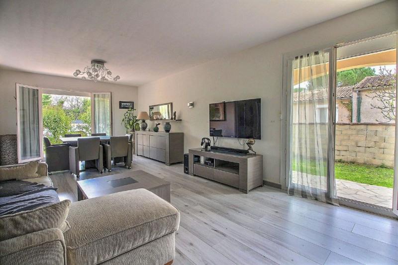 Location maison / villa Marguerittes 1200€ CC - Photo 2