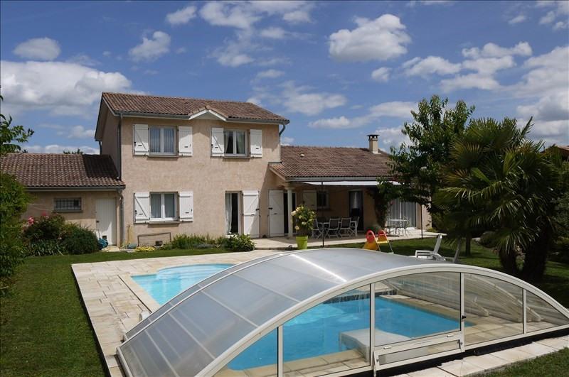 Vente maison / villa Vienne 348000€ - Photo 1