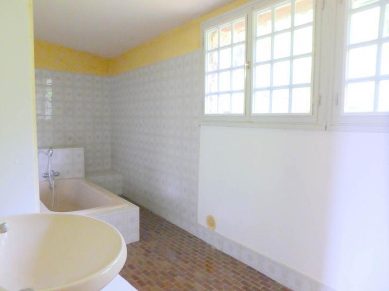 Vente maison / villa Gensac-la-pallue 75250€ - Photo 10