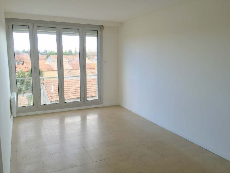 Location appartement Avignon 570€ CC - Photo 1