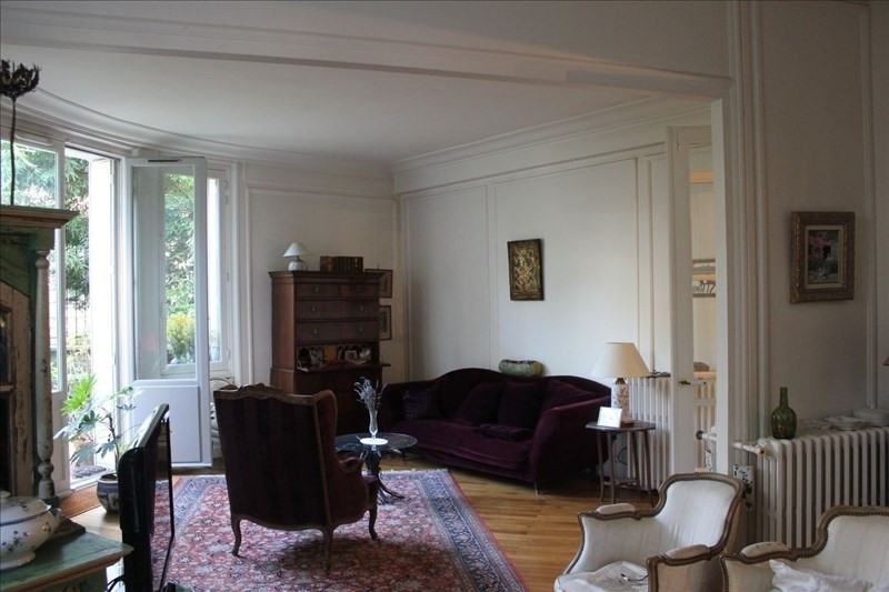 Vente de prestige appartement Paris 16ème 936 000€ - Photo 1