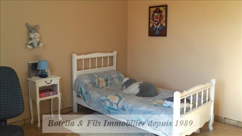 Sale house / villa St paulet de caisson 349000€ - Picture 9