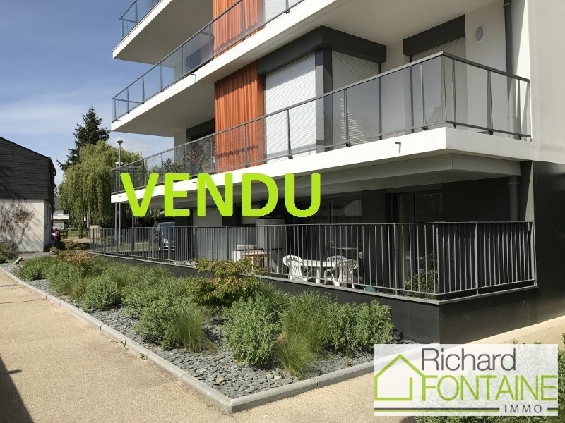 Vente appartement Cesson sevigne 169 900€ - Photo 1