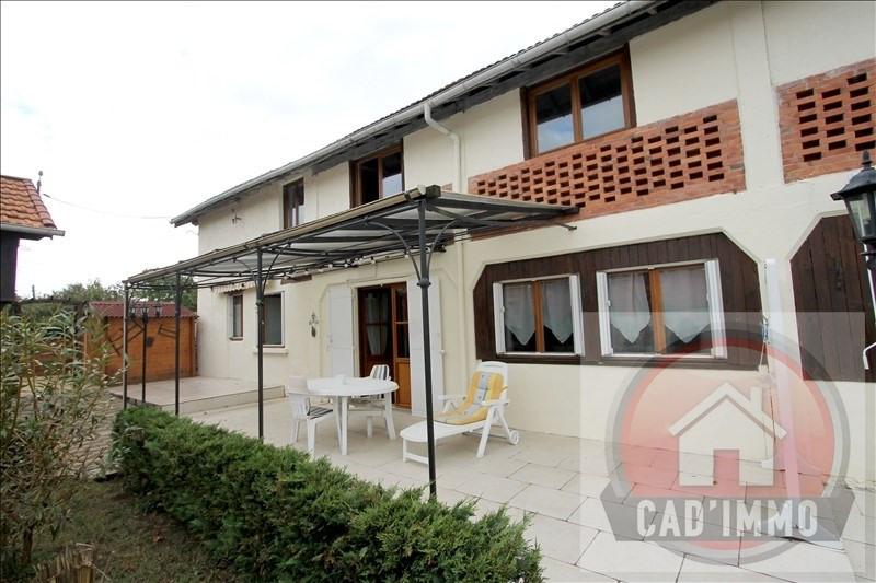 Sale house / villa Bergerac 213000€ - Picture 2