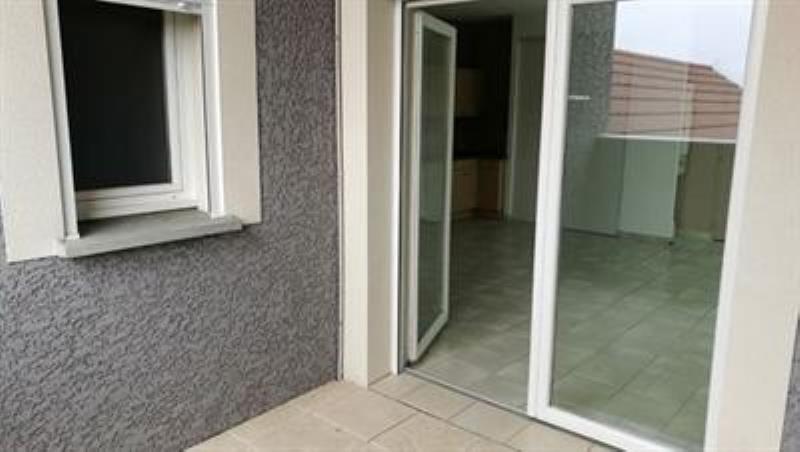 Vente appartement Villette d'anthon 199000€ - Photo 2