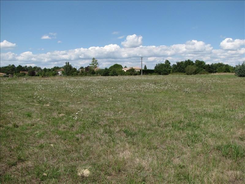 Vendita terreno Montauban 74000€ - Fotografia 1