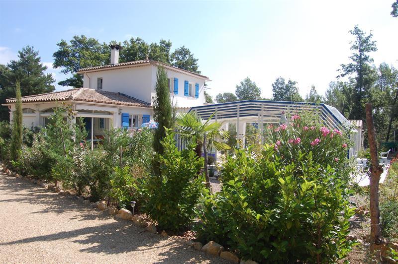 Vente maison / villa Fayence 499000€ - Photo 4