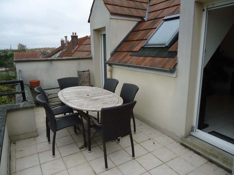 Sale apartment Chevry cossigny 219 000€ - Picture 6