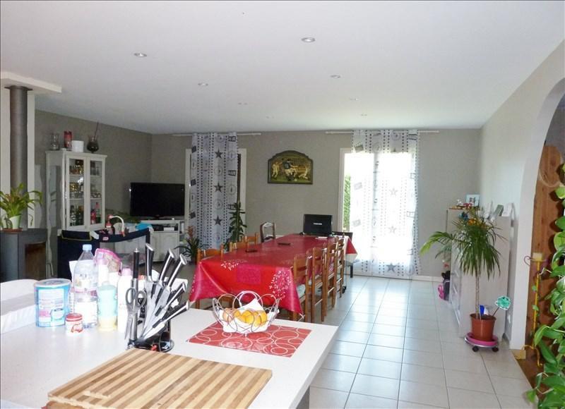Vente maison / villa Roanne 188000€ - Photo 3