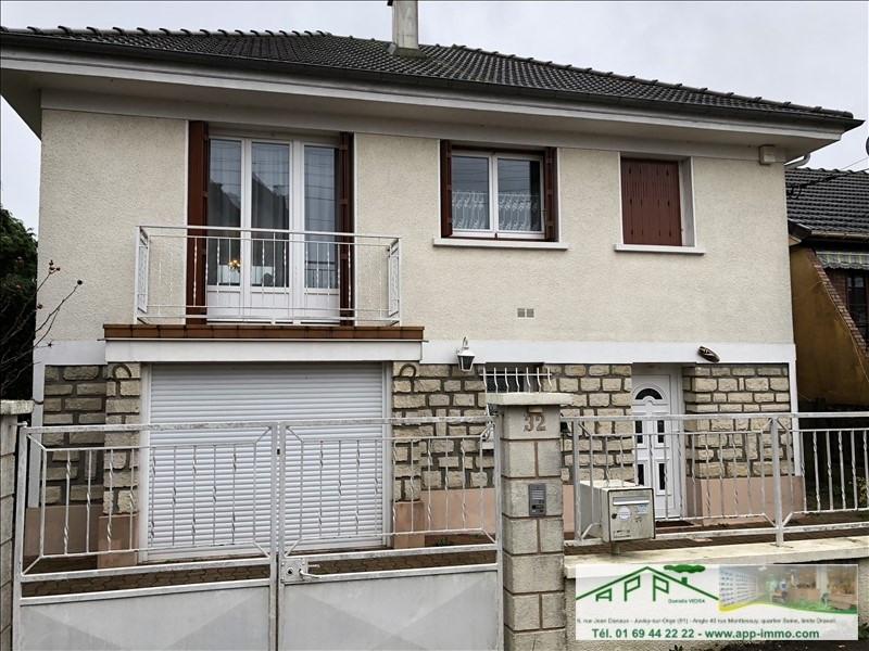 Sale house / villa Vigneux sur seine 289000€ - Picture 1