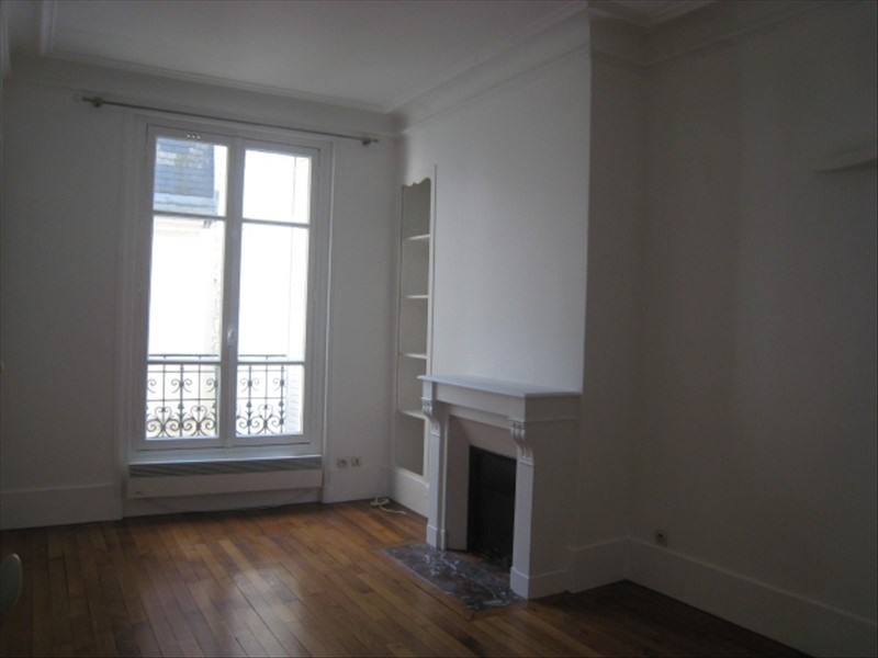 Location appartement Levallois perret 1300€ CC - Photo 5