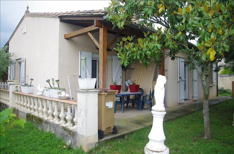 Sale house / villa Lescure d albigeois 175000€ - Picture 1