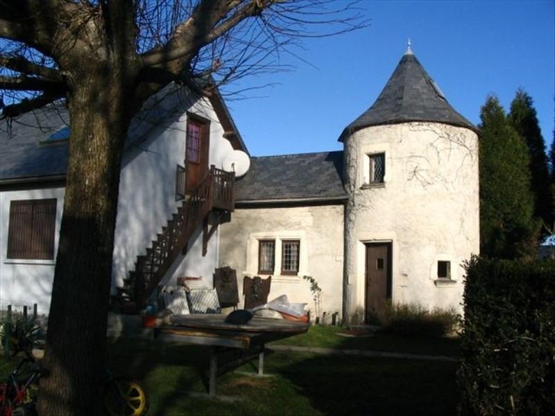 Vente maison / villa Lannemezan 182000€ - Photo 2