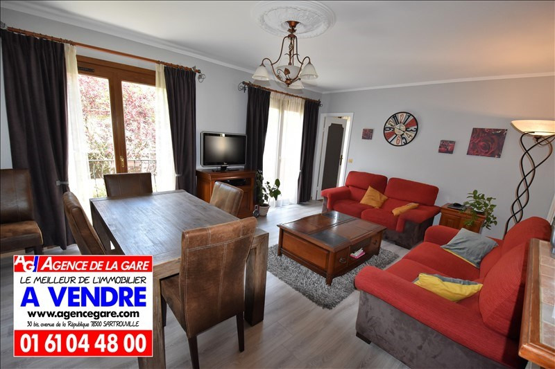 Vente maison / villa Montesson 575 000€ - Photo 1