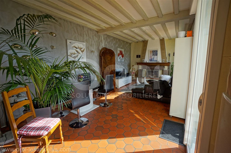Sale house / villa Les andelys 184 000€ - Picture 4