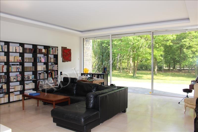 Vente de prestige maison / villa Lamorlaye 835000€ - Photo 2