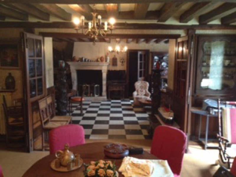 Vente maison / villa Blandy 524000€ - Photo 2