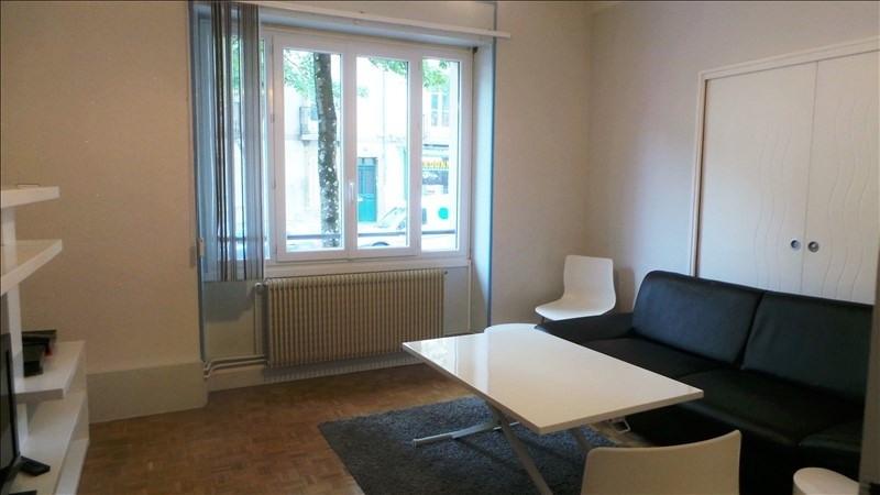 Vente appartement Dijon 139000€ - Photo 4