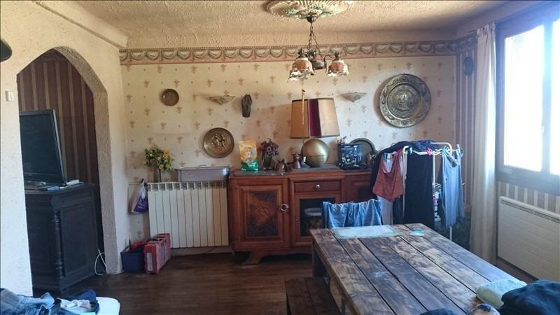 Sale house / villa Proche sens 135000€ - Picture 4