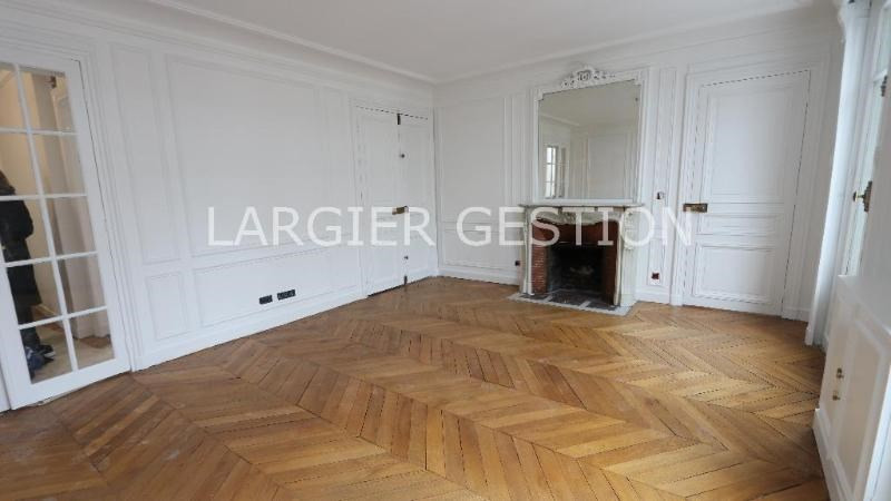 Location appartement Paris 17ème 3800€ CC - Photo 2