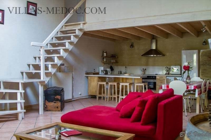 Vente de prestige maison / villa Jau dignac et loirac 994650€ - Photo 7
