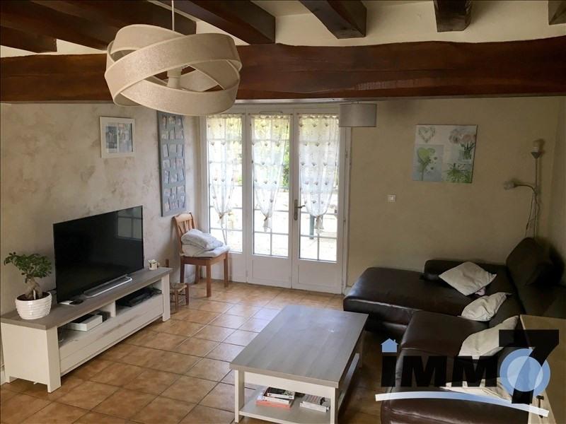 Venta  casa Changis sur marne 244000€ - Fotografía 3