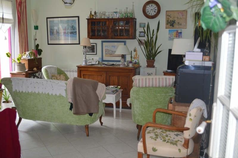 Vente maison / villa Saint rigomer des bois 210000€ - Photo 2