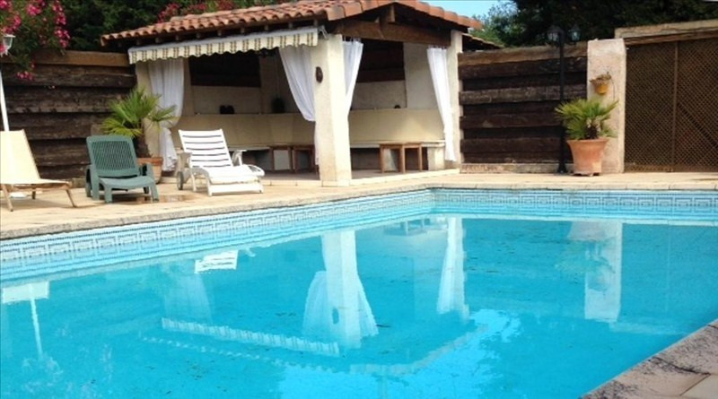 Sale house / villa Pignans 330000€ - Picture 2