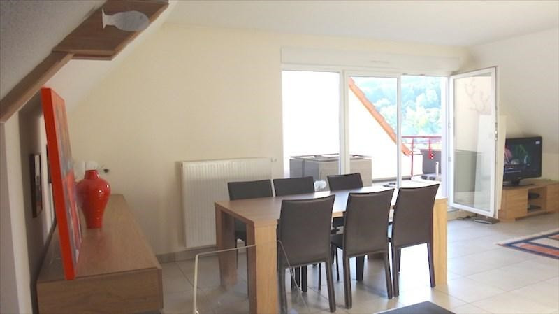 Sale apartment Lutzelhouse 184 000€ - Picture 2