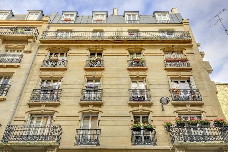 Vente appartement Paris 12ème 549000€ - Photo 1