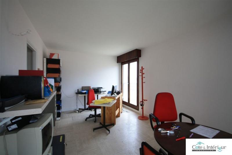 Sale apartment Les sables d olonne 132000€ - Picture 2