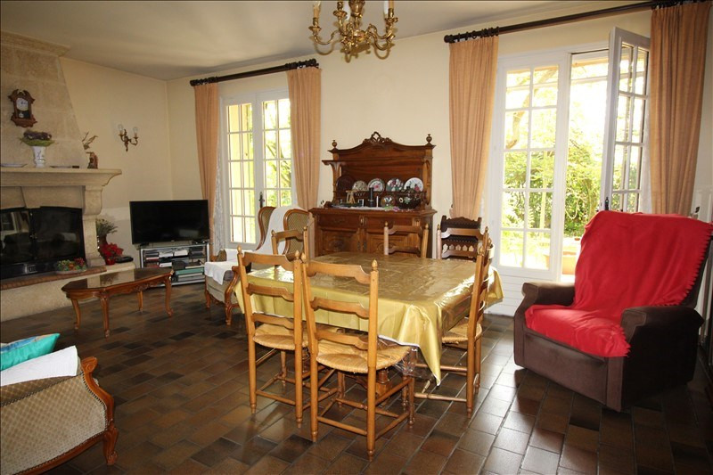 Vente maison / villa Althen des paluds 399 000€ - Photo 3