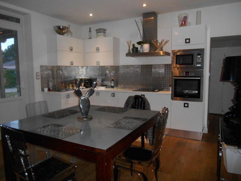 Sale house / villa La brede 372000€ - Picture 6