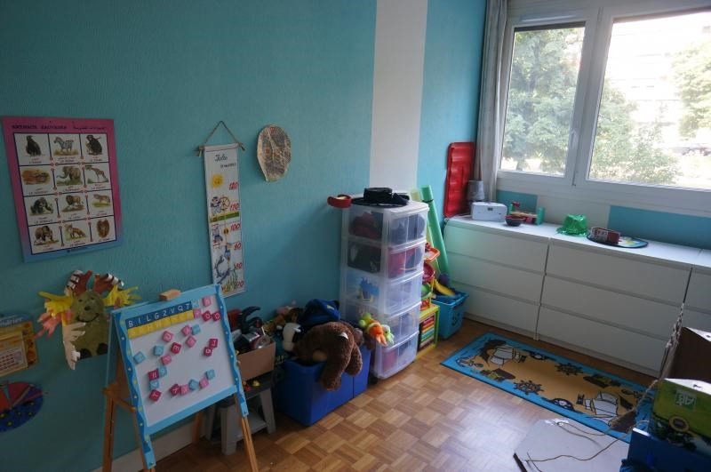 Vente appartement Antony 297000€ - Photo 4