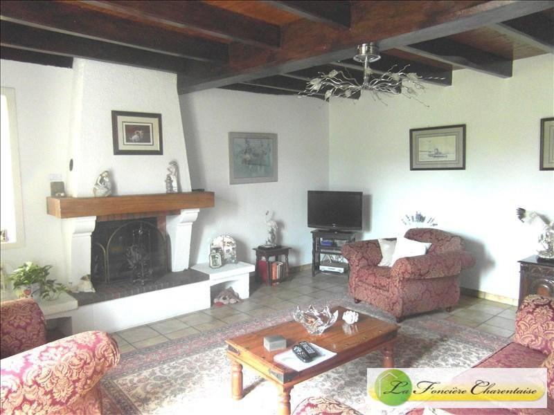 Vente maison / villa Brioux sur boutonne 197500€ - Photo 3