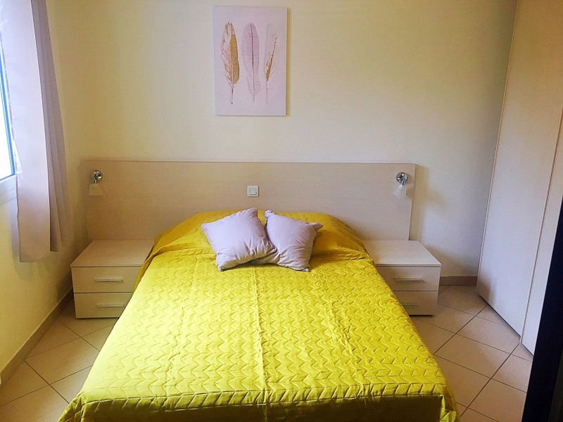 Location vacances appartement Ile-rousse 500€ - Photo 6