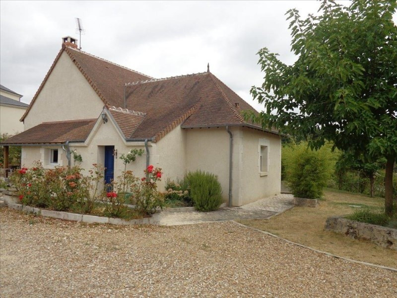 Sale house / villa Blois 389000€ - Picture 1