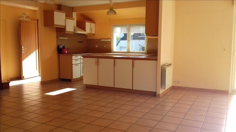 Sale house / villa St brieuc 200950€ - Picture 6