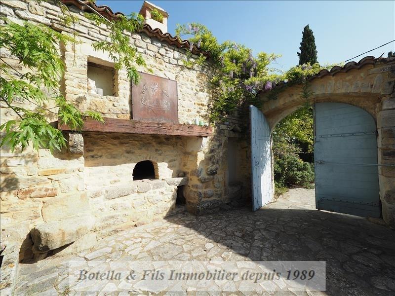 Verkoop van prestige  kasteel Uzes 2385000€ - Foto 15