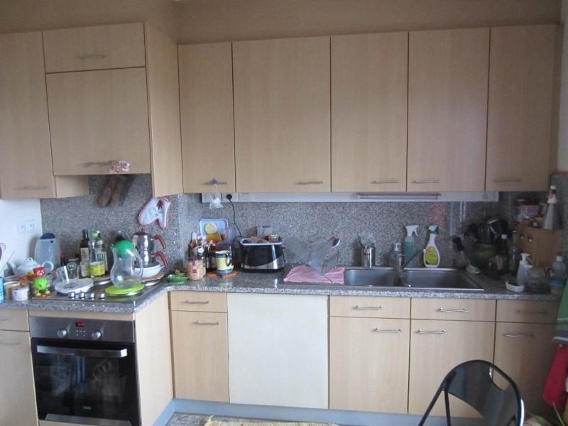 Rental apartment La roche-sur-foron 1040€ CC - Picture 2