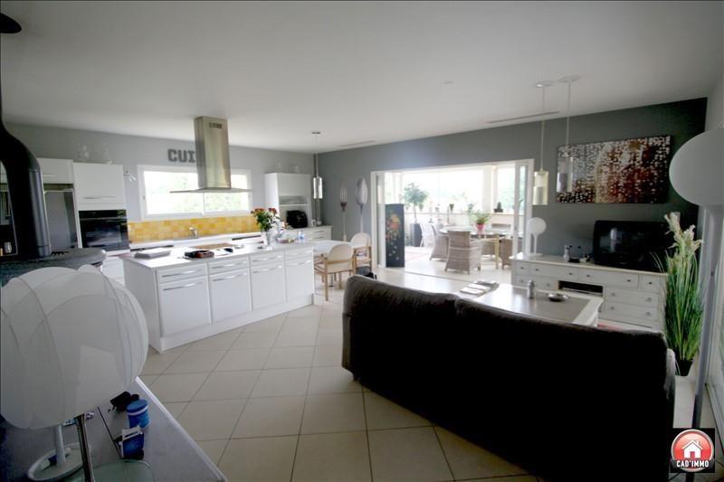 Sale house / villa Bergerac 350000€ - Picture 5